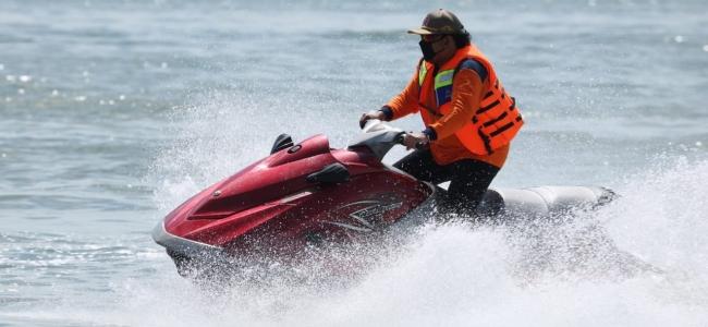 Jet Ski dan Parasailing  Akan menjadi Daya Tarik  Obyek Wisata PAI