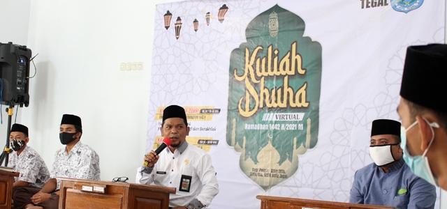 Moderasi Beragama Penting Bagi Indonesia