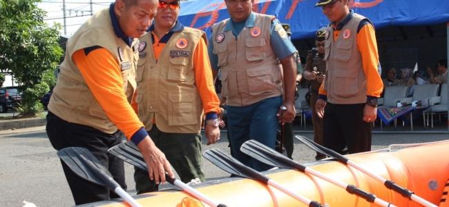 Margadana Titik Fokus Siaga Darurat Bencana