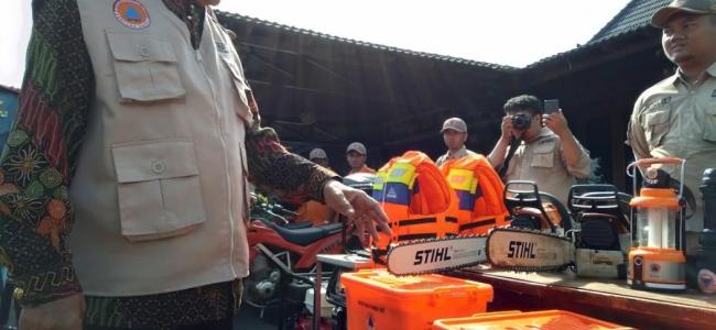 18 Kelurahan di Kota Tegal Rawan Bencana Banjir