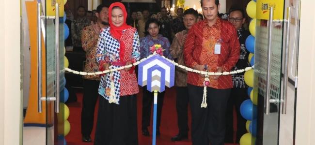 Bank BTN Syariah Pindah Lokasi