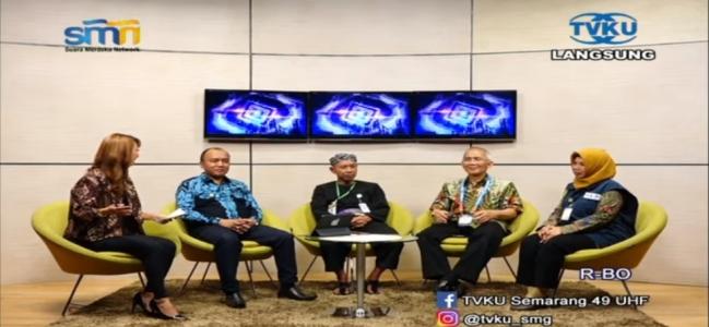 Spesial Talk Show - CPNS 2020 KOTA TEGAL