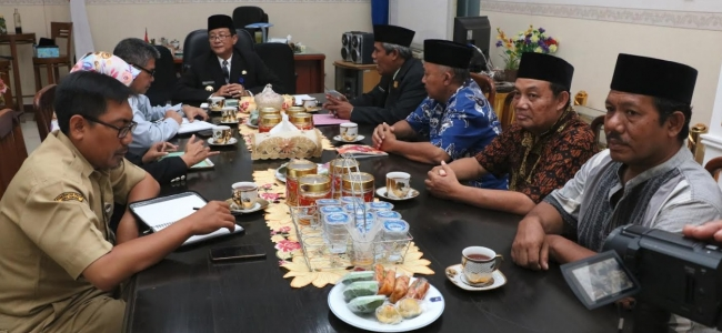 Walikota Akan Resmikan Masjid Darussalam