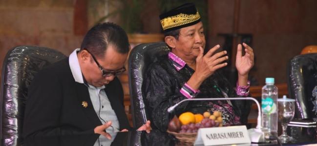 Pemkot Replikasi E-SAKIP dari Kota Bandung