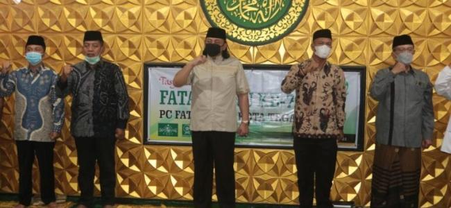 Peringatan Harlah ke-71 Fatayat NU, Harus Bisa Menjawab Tantangan Zaman