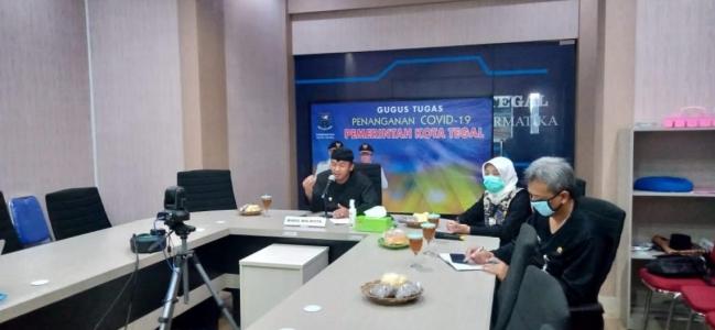 Memasuki Era New Normal, Jumadi Perkenalkan ''Jakwir Pentol'' dalam Webinar