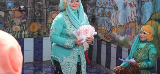 Menilik Kegiatan Kampung Literasi Kelurahan Panggung