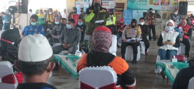 Kunjungan Panja Komisi IV DPR RI, Dedy Yon Ajukan Usulan