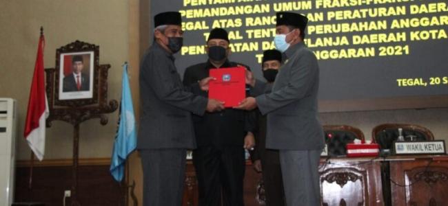 Penataan Jl. Ahmad Yani Direncanakan Dan Tertuang Dalam RPJMD