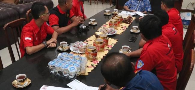 Pengurus Pajero Indonesia One Siap Dikukuhkan