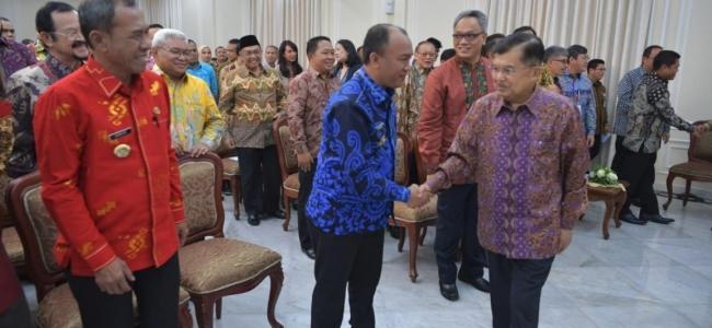 Prof. Suhono: Lima Tahun Mendatang Kota Tegal Berubah, Menjadi Idaman Warganya