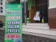 Rumah Ibadah Mulai Disemprot Disinfektan