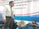 Antusias Peserta Donor Darah BI Tegal Membludak