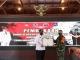 Kelurahan Tegalsari Jadi Sasaran Kegiatan TMMD Sengkuyung Tahap III Th. 2021