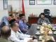 Peringati Hari Santri, PCNU Lakukan Audiensi Dengan Wali Kota
