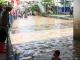Walikota Tegal Tinjau Banjir di Margadana