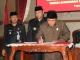 DPRD Setujui Raperda Tentang APBD Kota Tegal