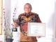 Pemkot Tegal Raih Penghargaan Anugerah Parahita Ekapraya