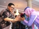 Pertama Masuk Kerja, Achmad Rofai Pamit Undur Diri Dari Pjs. Walikota Tegal