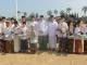 Kyai Mukhlas Simbol Perjuangan Santri Tegal