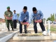 HUT Korpri ke 48, Wali Kota Tegal Ziarah Ke TMP Pura Kusuma Negara
