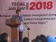 42 Perusahaan Lokal dan Nasional Ramaikan Job Fair Kota Tegal Tahun 2018