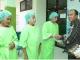 Enam Orang Jalani Operasi Katarak Gratis