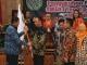 Walikota Kukuhkan Pengurus Ikasma 2018-2021