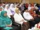 Dihadapan Ratusan Jamaah FSMT, Kang Nur Sampaikan Target Pembangunan Kemasyarakatan