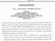 Hasil Seleksi Administrasi Seleksi Terbuka Sekretaris Daerah Kota Tegal