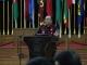 Wakil Walikota Tegal Sampaikan Konsep Pembangunan Kota Tegal di Smart ASEAN Forum