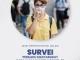 Survei Perilaku Masyarakat Pada Masa Pandemi Covid - 19