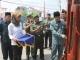 Wali Kota Tegal Resmi Buka TMMD Sengkuyung tahap – III