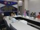 Tren Naik, Airlangga Hartarto Pimpin Evaluasi PPKM