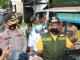 Uji Coba, Pedagang Diizinkan Berdagang di Lapangan Tegal Selatan
