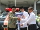 Pensiunan PNS ini Bawa Pulang Hadiah Mobil dari Bank Jateng