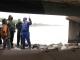 Walikota Tegal Pantau Kerusakan Fasilatas Umum di Pulau Kodok